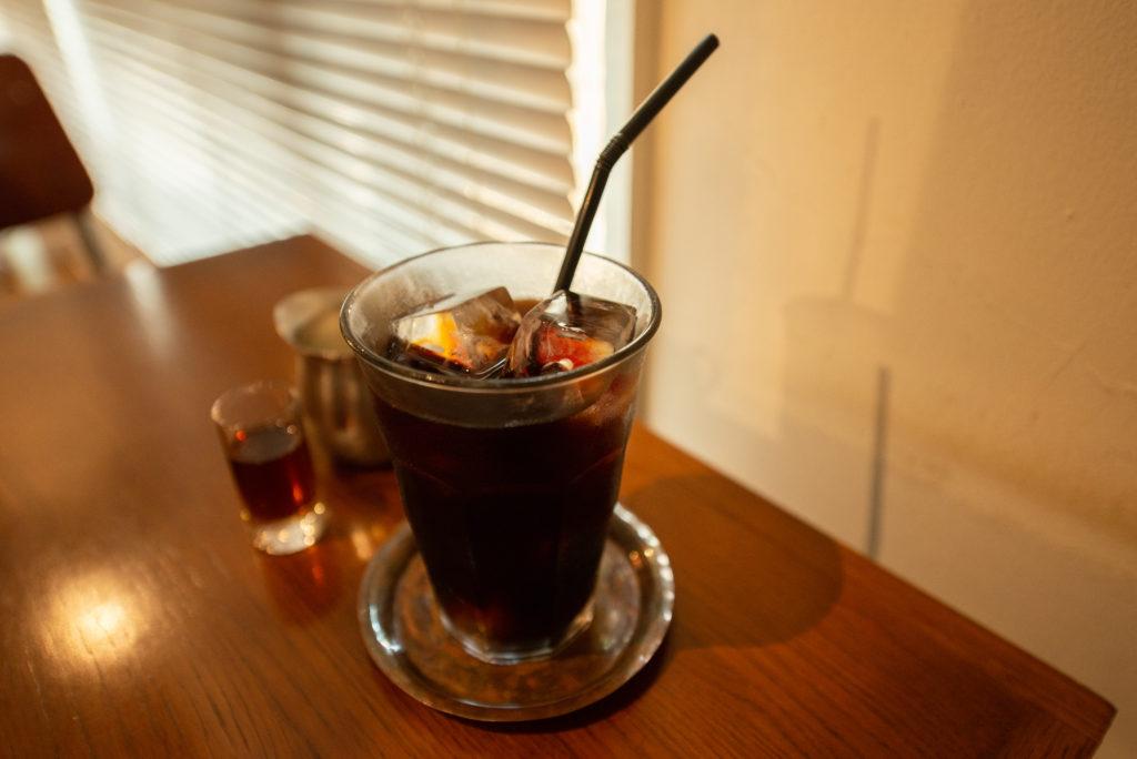 ノックコーヒー食事-1