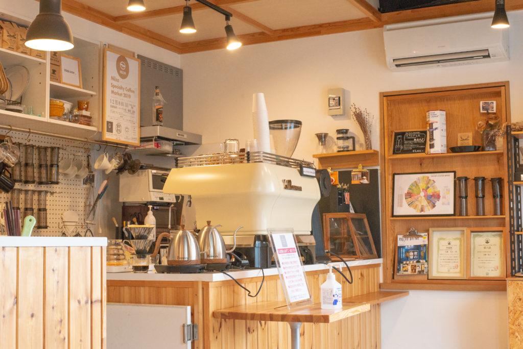 Kondo Coffee Stand-4
