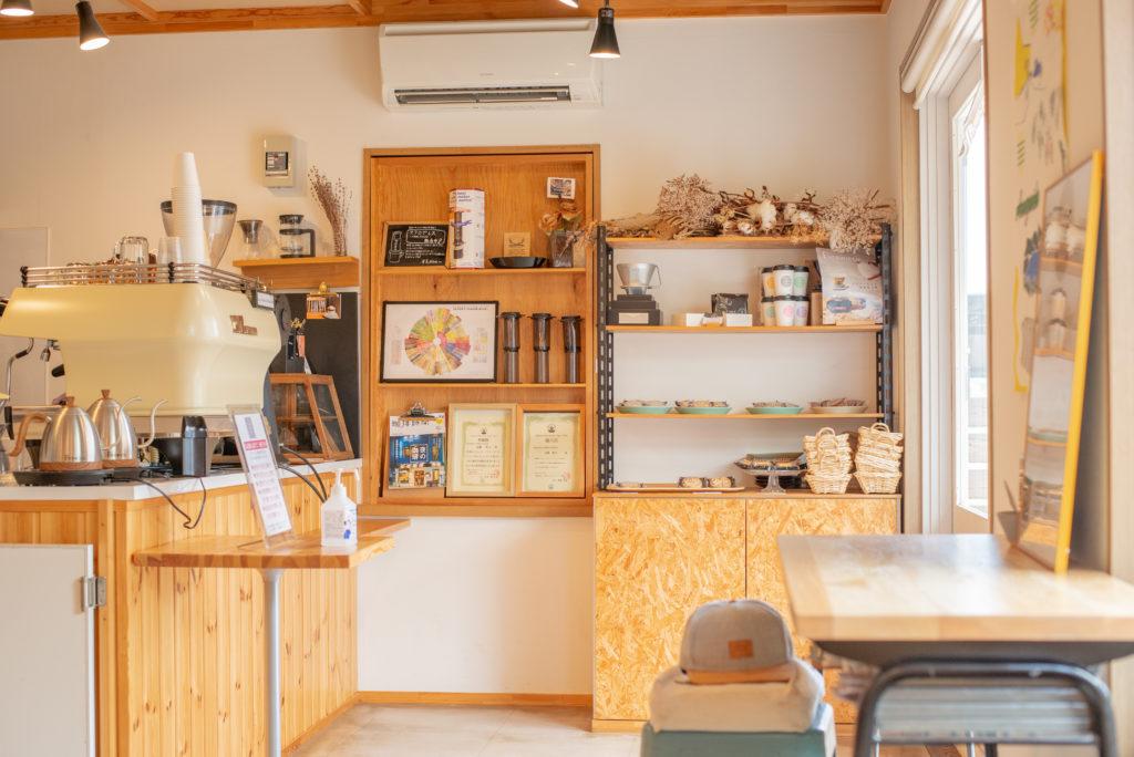 Kondo Coffee Stand-5