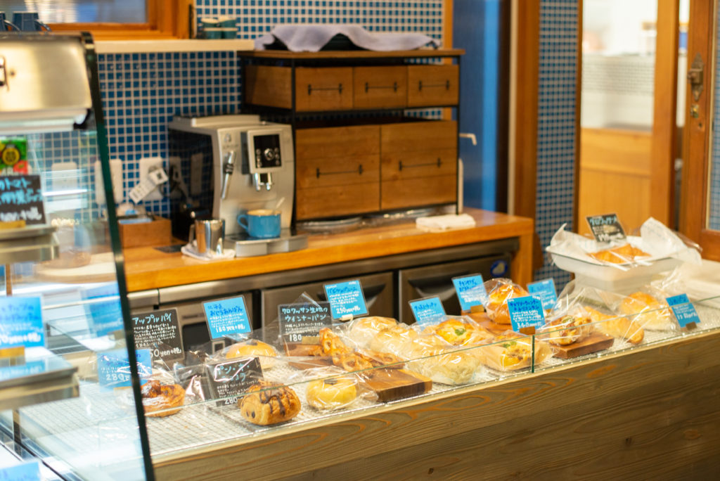 青と台所 Azul y cocina-8