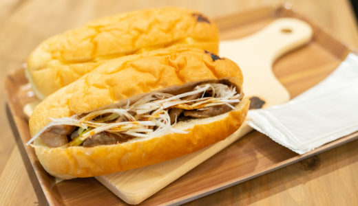 こっぺぱん&食パン cafe shocomo-6