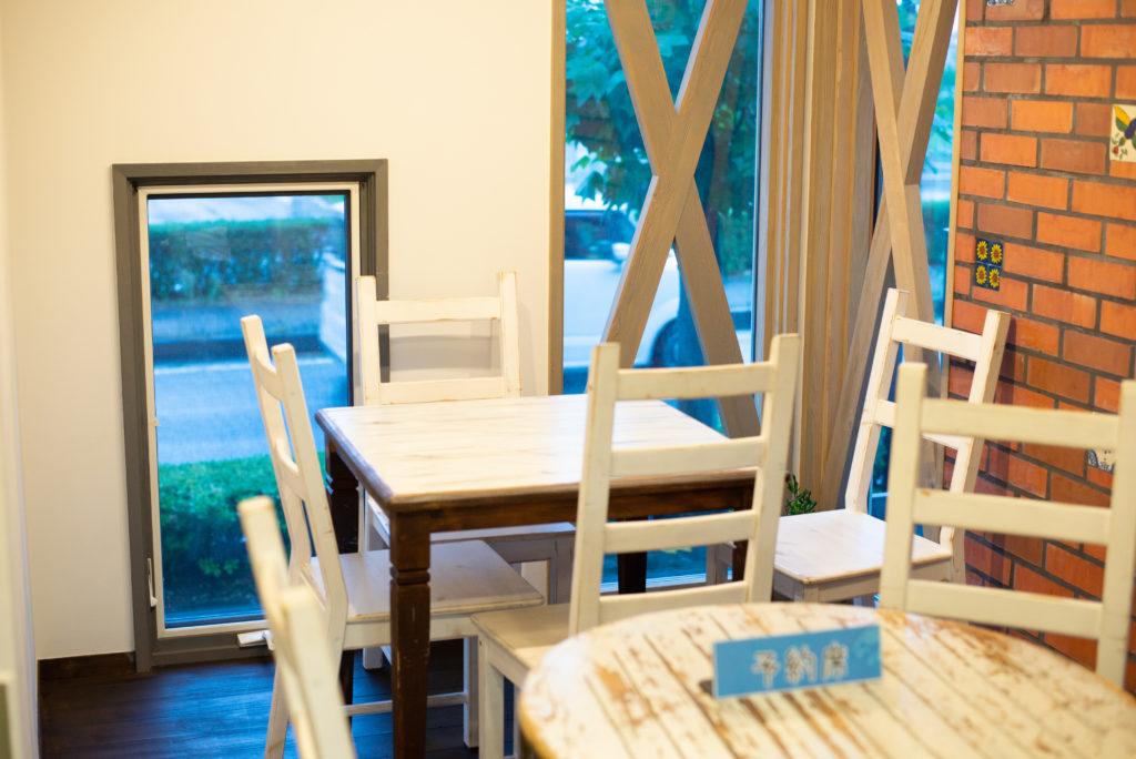 青と台所 Azul y cocina-10