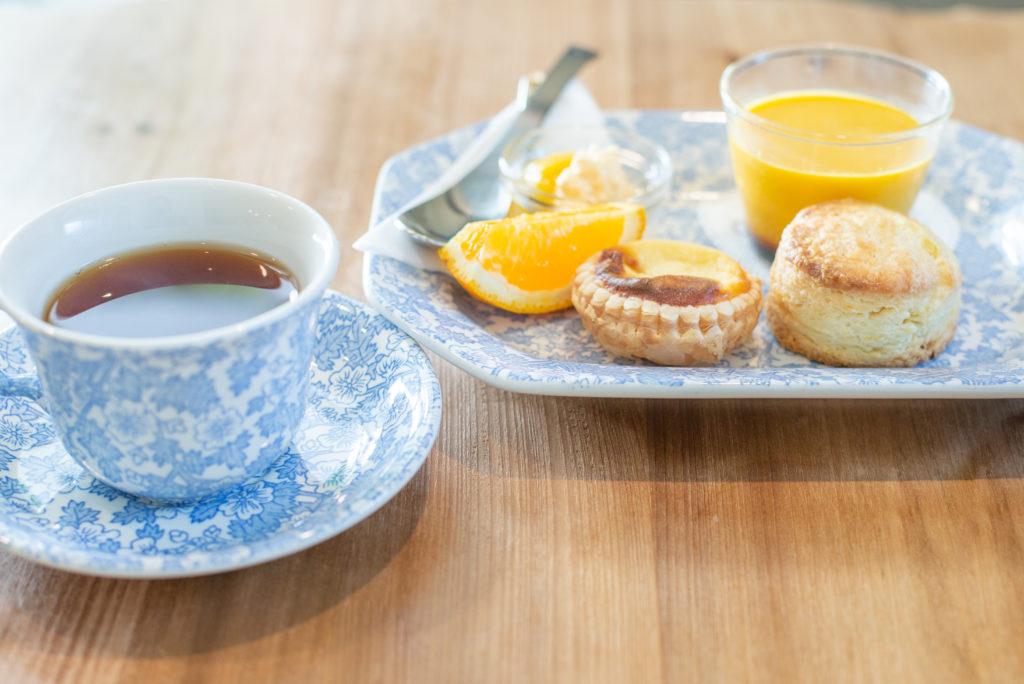 紅茶と自家製焼き菓子の店 Serendip-7