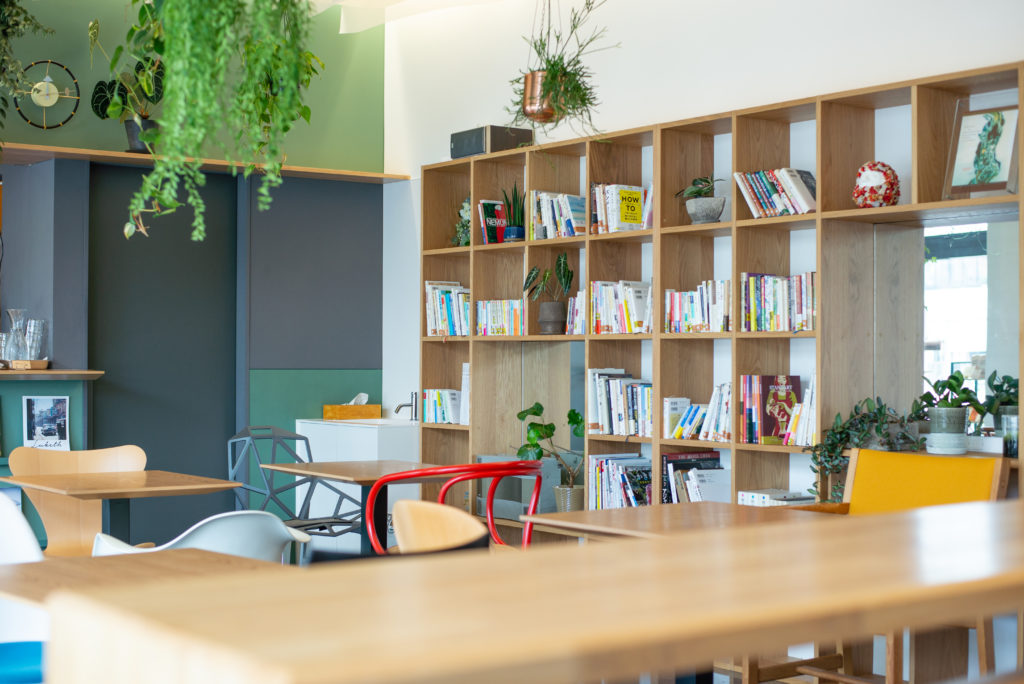 LIAISON LIBRARY & CAFE-4