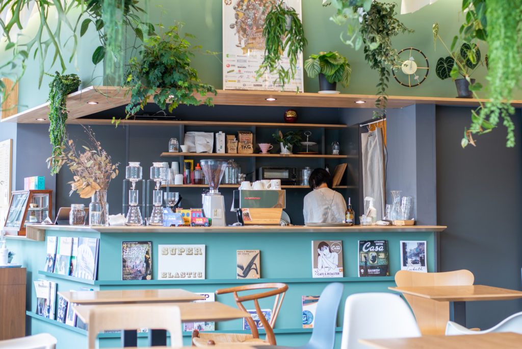 LIAISON LIBRARY & CAFE-5