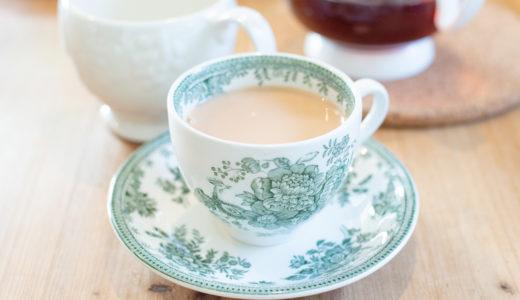 【越谷市】紅茶と自家製焼き菓子の店 Serendip【オススメ】