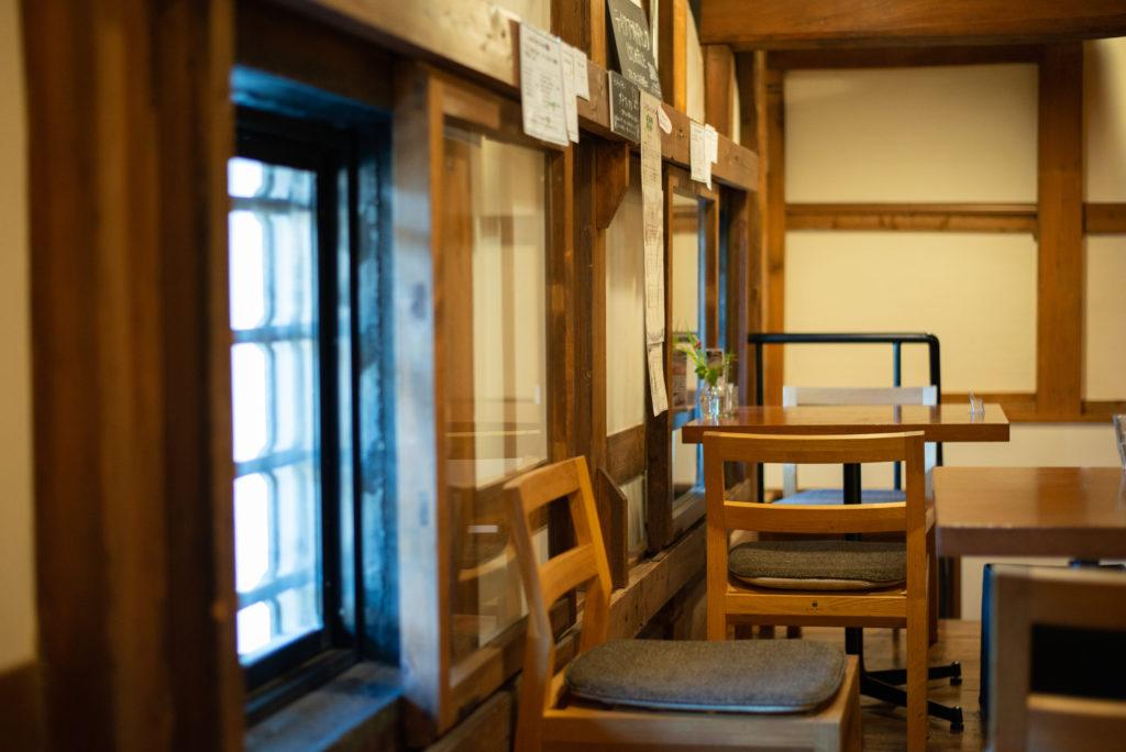 蔵カフェ 中屋-6