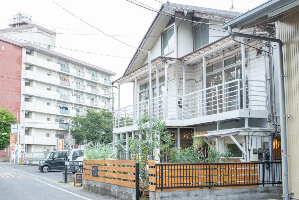 ToiToiToi cafe 〜 yuzuriha