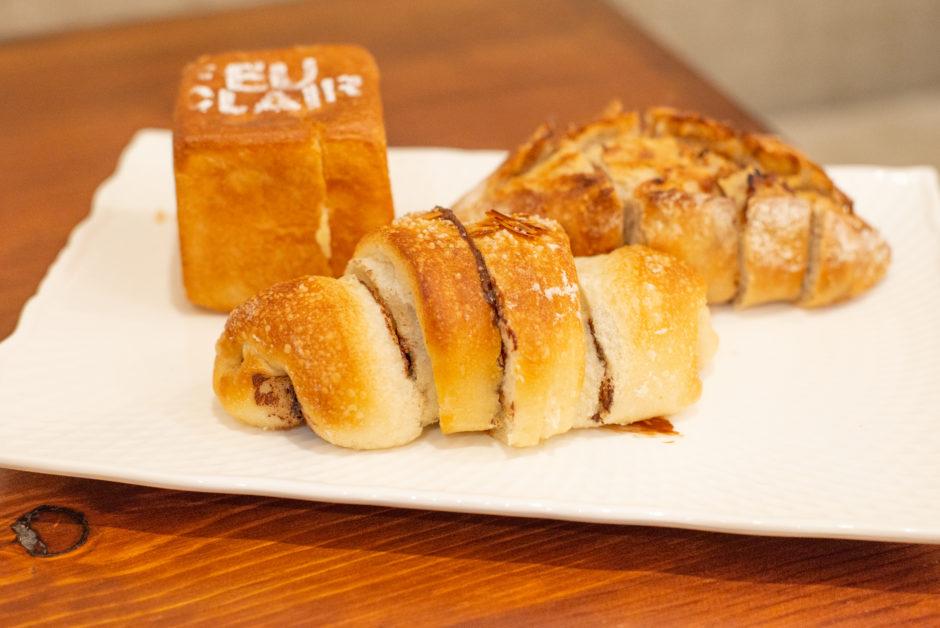 Bakery&Cafe FEU CLAIR-7