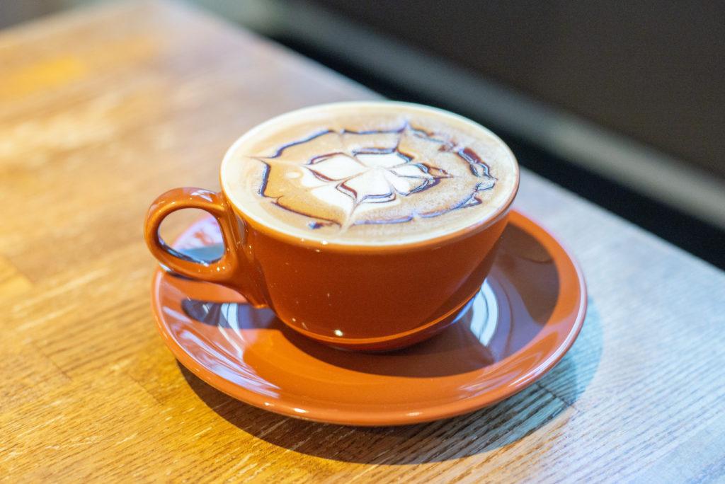 Cafe huit-8
