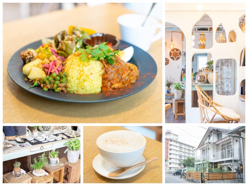 2020年10月_ToiToiToi Cafe ~ Yuzuriha